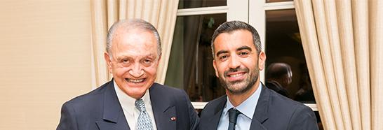 Tarek Hamam
