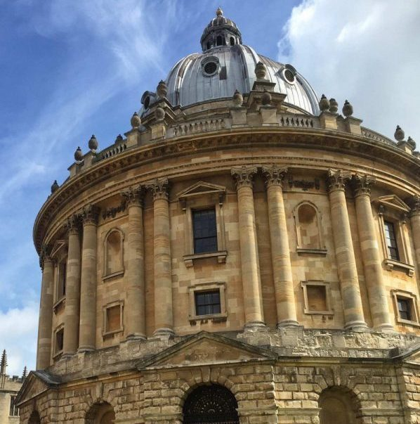 The Saïd Foundation announces a new scholarship at St Antony's College, University of Oxford
